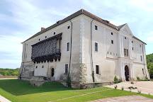 Ozora Castle, Ozora, Hungary