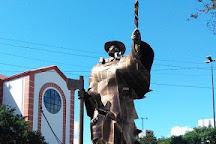 O Desbravador, Chapeco, Brazil