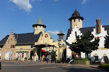 Wertheim Village, Wertheim, Germany