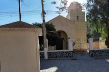 Iglesia de Nuestra Senora de la Candelaria, Maimara, Argentina