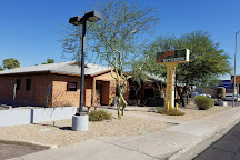 Sun Up Brewing Company, Phoenix, United States