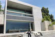 Chichu Art Museum, Naoshima-cho, Japan