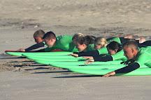 Porto Surf School, Porto, Portugal