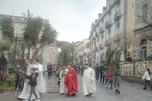 Chiesa del Santissimo Rosario e Corpo di Cristo, Palma Campania, Italy