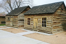Territorial Statehouse State Park Museum, Fillmore, United States