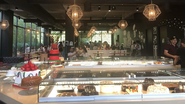 Dulcerna Bakery Shop