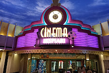 Cinema Ikspiari, Maihama, Japan