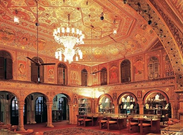 Royal Gems & Arts