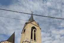 Lutheran Church, Lutsk, Ukraine