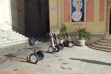 NewWaySardinia, Cagliari, Italy