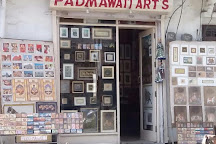 Padmawati Arts & Handicrafts, Udaipur, India