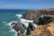 Cape Sardao, Vila Nova de Milfontes, Portugal