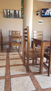 Cafetería Frappuccino 0