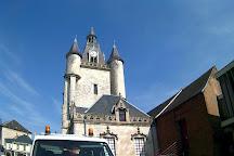 Chapelle du Saint-Esprit, Rue, France