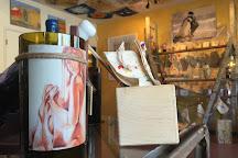 Artiste Winery & Tasting Studio, Los Olivos, United States