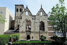 Alt St. Alban, Cologne, Germany