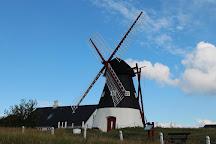 Mando, Mandoe, Denmark