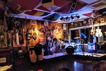 Bar Texas, Calpe, Spain