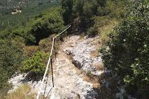 Black Cave, Kallithea, Greece