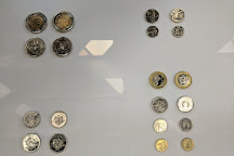 Royal Canadian Mint, Winnipeg, Canada
