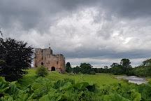 Brougham Castle, Brougham, United Kingdom