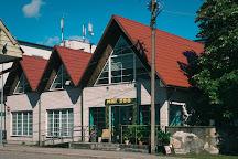 MiniZoo, Parnu, Estonia