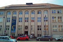 Optisches Museum Jena, Jena, Germany