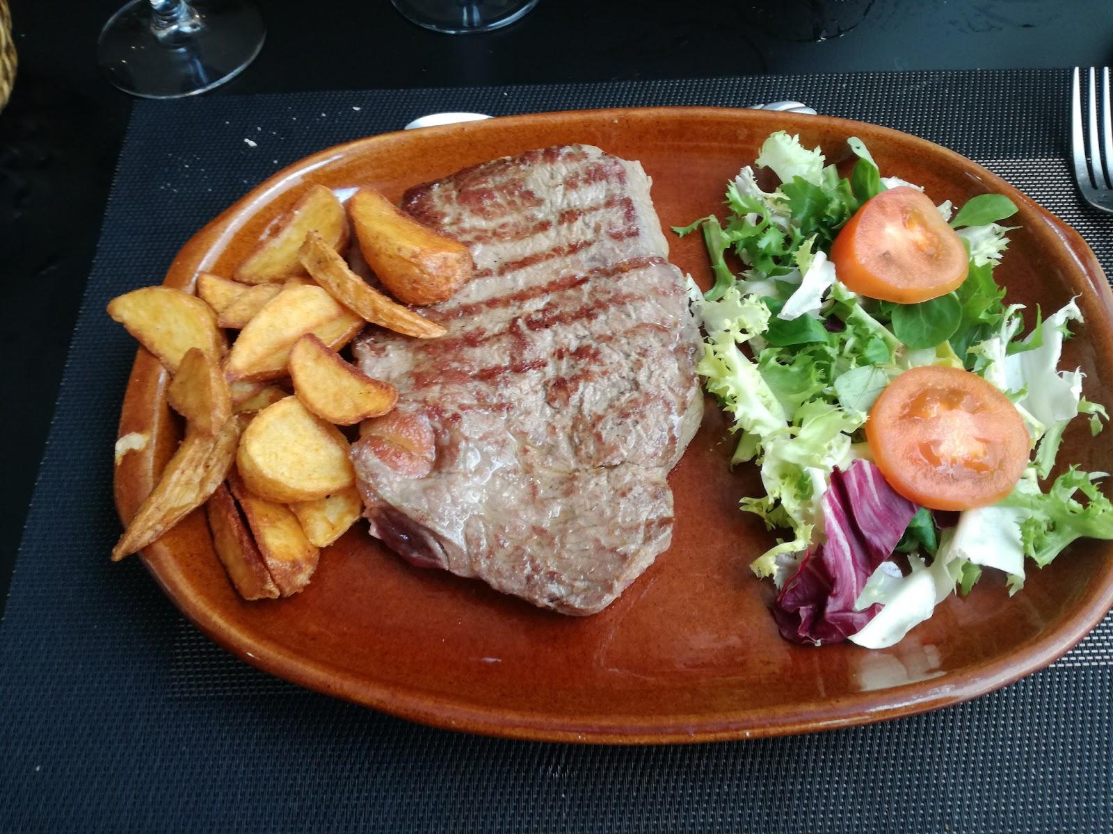 Restaurante Asturiano El Norte Sidrería