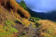 Blue Mountain Peak, Blue Mountains National Park, Jamaica