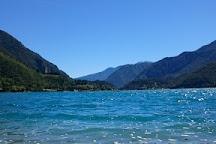 Lago di Ledro, Pieve di Ledro, Italy
