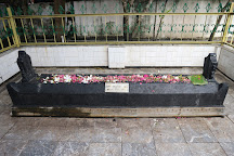 Sunan kalijaga Tomb, Demak, Indonesia