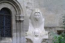 Abbaye Saint-Jean Aux Bois, Saint-Jean-aux-Bois, France