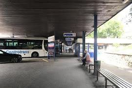 Автобусная станция   Sarajevo
