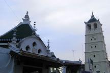 Sri Pogyatha Vinoyagar Moorthi Temple, Melaka, Malaysia
