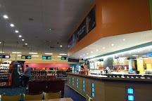 MFA Bowl Crewe, Crewe, United Kingdom