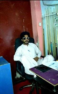 Usmaan Balushi Snukar Club karachi