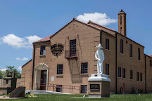 Boot Hill Distillery, Dodge City, United States