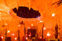 Vermont Salt Cave Spa & Halotherapy Center, Montgomery Center, United States