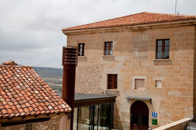 Hotel Hospederia Palacio de Allepuz