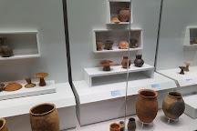 Gimhae National Museum, Gimhae, South Korea