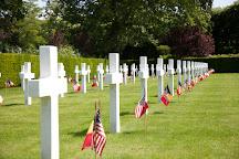 Flanders Field American Cemetery, Waregem, Belgium