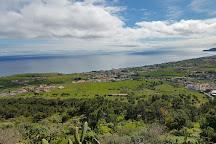 Pico Castelo Viewpoint, Porto Santo Island, Portugal