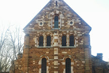 St Peter's Church, Northampton, United Kingdom