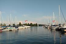 Municipal Marina, Gananoque, Canada