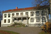 Alfred Nobels Bjorkborn, Karlskoga, Sweden