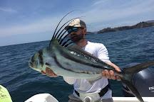 Go Fish Costa Rica, Tamarindo, Costa Rica