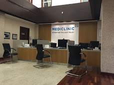 Mediclinic Meadows dubai UAE