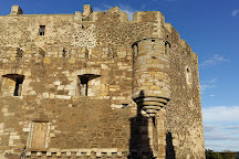 Blackness Castle, Edinburgh, United Kingdom
