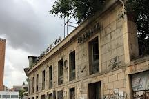 Igreja de Nossa Senhora dos Remedios, Luanda, Angola