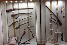 Szechenyi Zsigmond Hunting Museum - Hatvan, Hatvan, Hungary